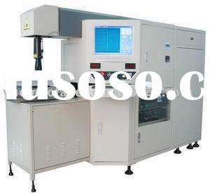 50W diode side pumped solar cell laser cutting Machine price