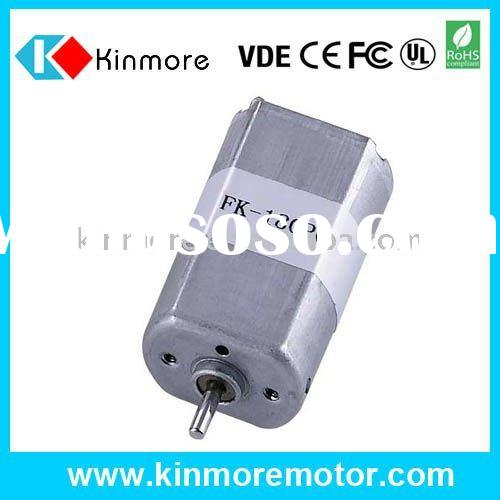 7.2V Micro Motor,Electric Motor for RC helicopter and Slot Car