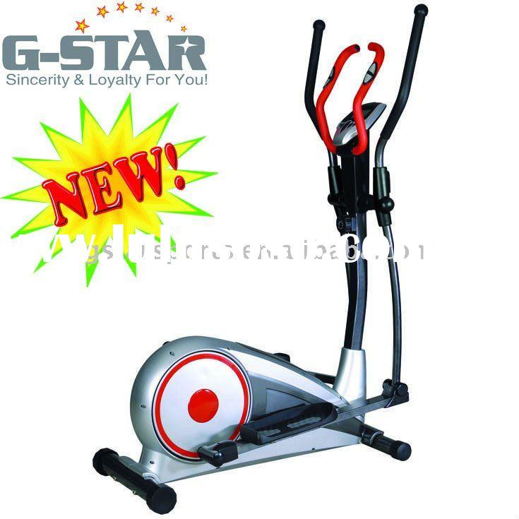 8703H G-STAR Hot Sales and Newest Magnetic Cross Trainer