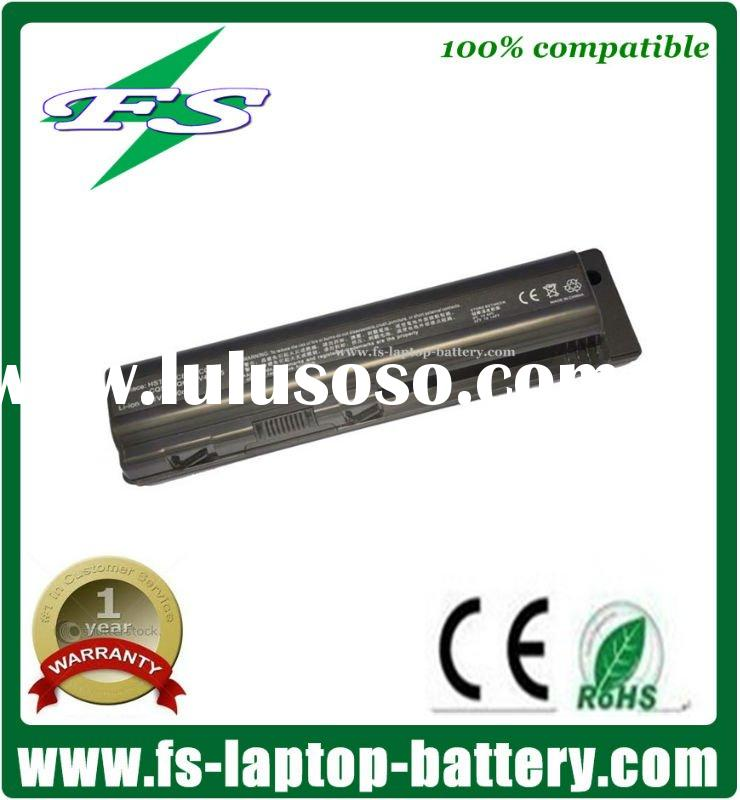 8800/10400mAh Pavilion DV5 laptop battery replacement for HP DV4,DV6 Series
