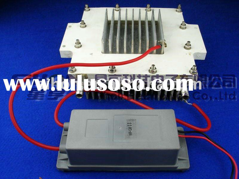 8g/h Ozone Generator Kits & Ozontor Cells for water treatment
