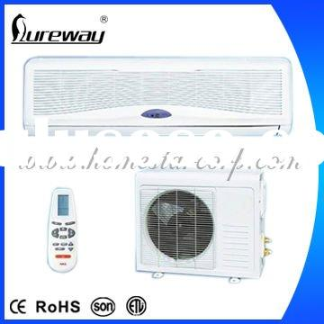 9000BTU Cooling & Heating Wall Split Air Conditioner AC-H09