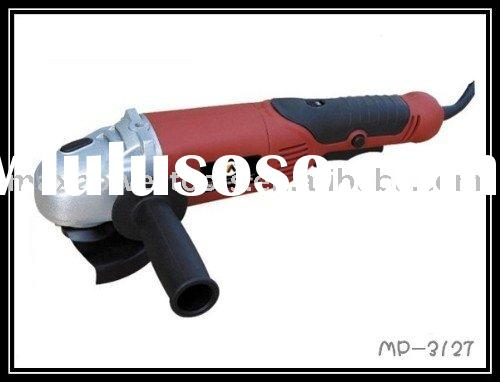 950W 125mm power tools car polisher & angle grinder