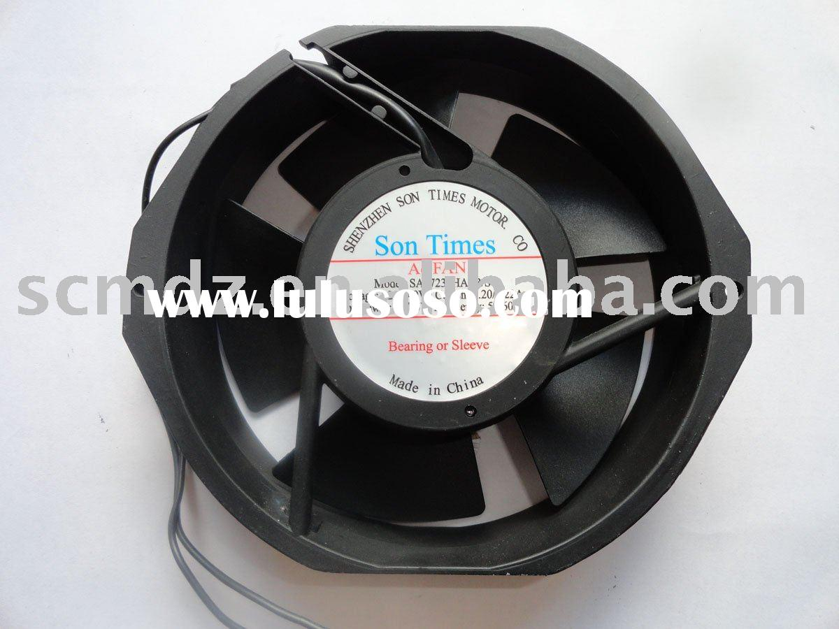 Ac Electric Motor Cooling Fan For Sale Price China