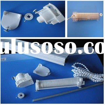 Accessories for curtain track-control unit,curtain chain,metal bracket,tape roll,head track,cord for