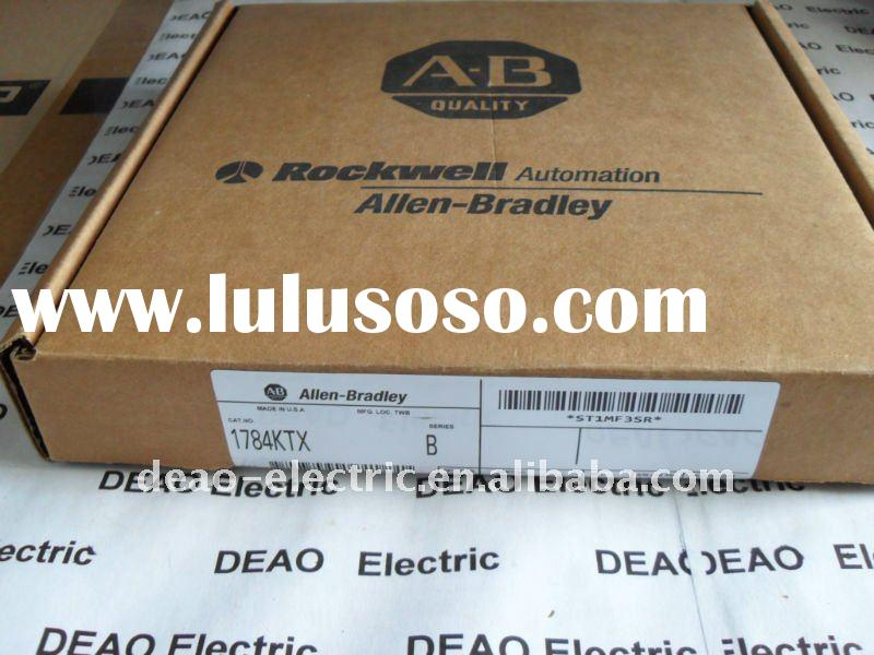 Allen Bradley communication interface card