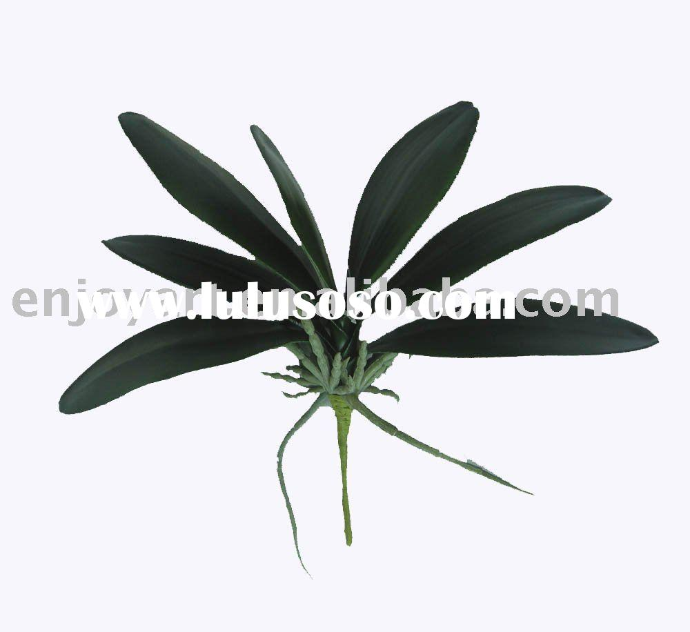 Artificial greenery foliage
