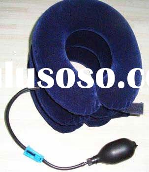 As seen on TV,neck magic air cushion massage--FDA devices listing No.D109556