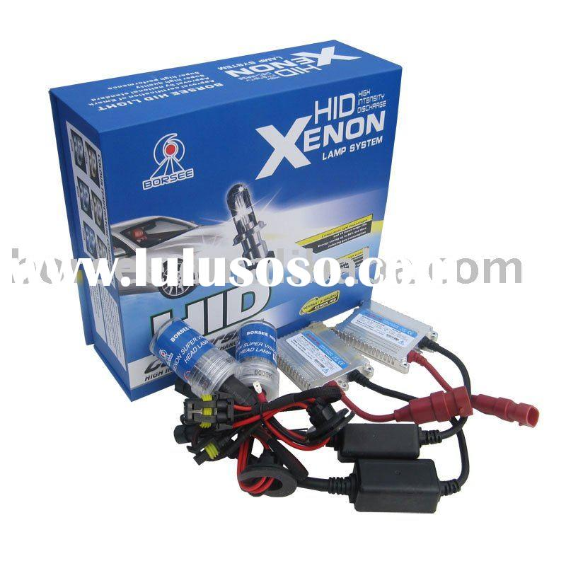 Auto HID Movable Beam Xenon Bulb Kit