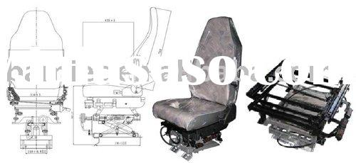 Auto seat with Air Suspension of Heavy Duty Truck