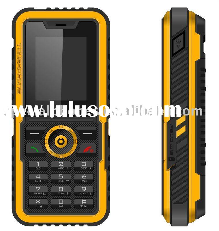 Best Outdoor Cell phone LM810