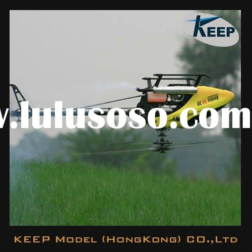 Best price large 50 3d radio control helicopter nitro engine gas powered R/C helicopter with gyro rc