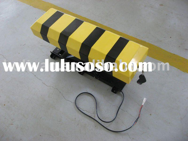 Bolian Romote Automatic Controlled Parking Barrier