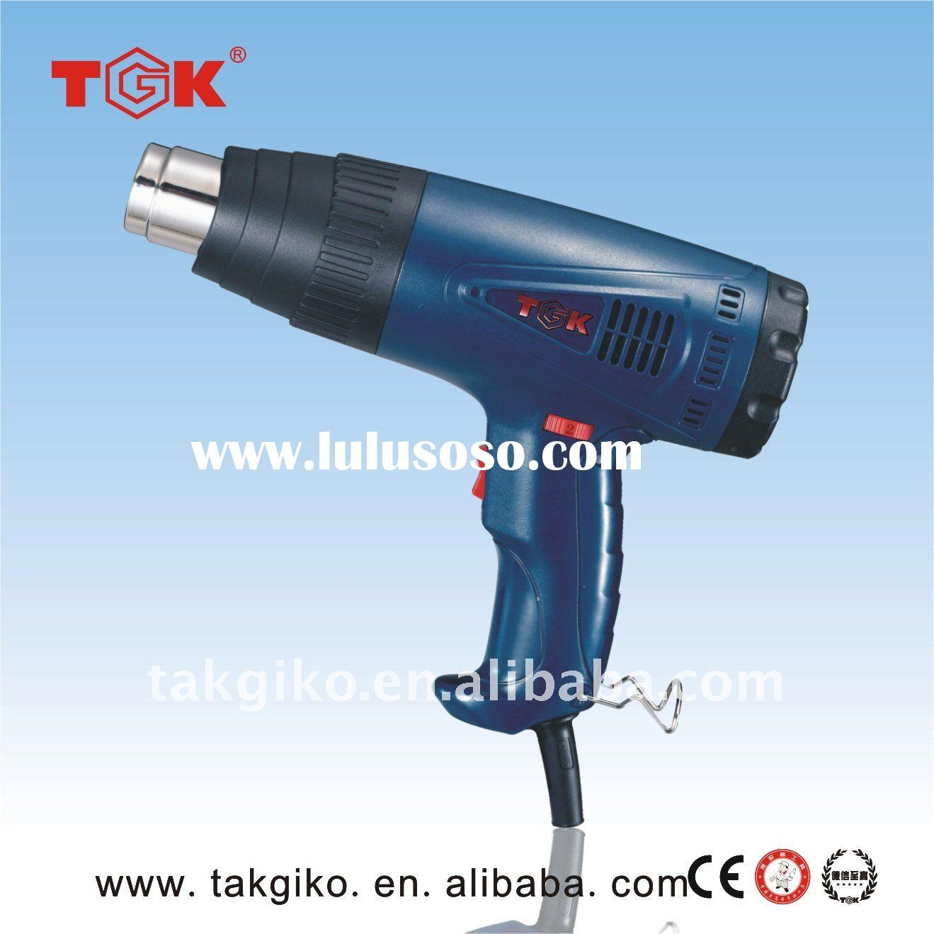 Brand new TGK-8720 hot air blower gun 2000W