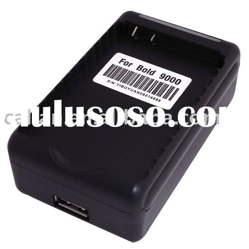Brand new battery Charger for Blackberry Bold 9000