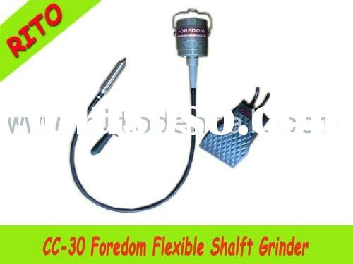CC-30 Flexible Shaft Grinder / Flexible Shaft Motor / Excellent Quality