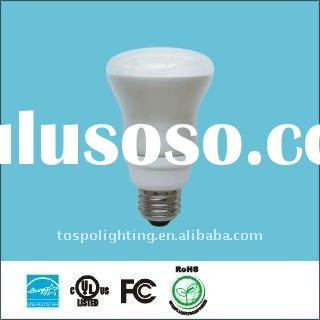 CFL R20 14W T2 Flood Light 120V E26 2700K Energy Star UL cUL FCC approved