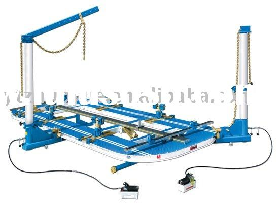 Car Body Alignment Bench W-1(CE Approved)