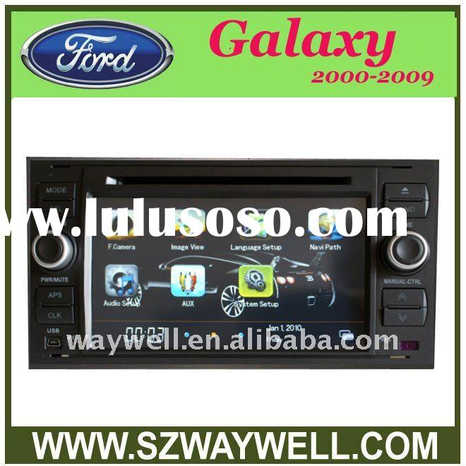 Car GPS with free map FOR Galaxy 2000-2009