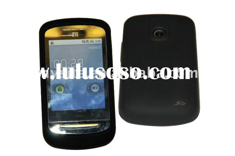 Cell Phone Silicon Case for ZTE X850