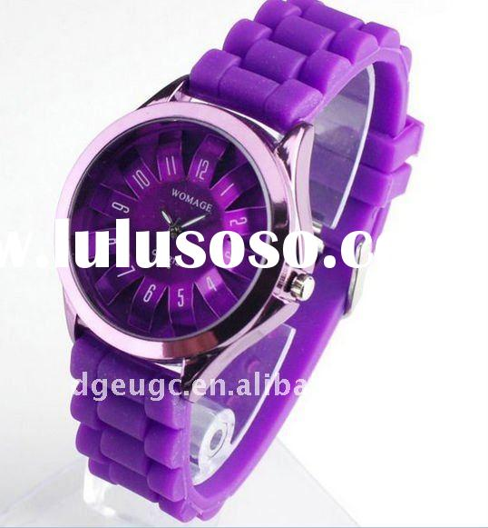 Chrysanthemum quartz watch new products for 2012