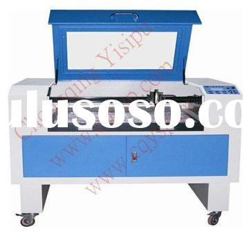 Co2 Laser Cutting Engraving Balsa Wood Machine