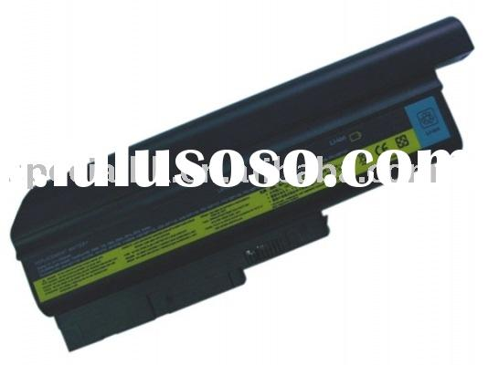 Compatible laptop battery IBM/Lenovo Thinkpad T60 T61 R60 Z60 Z61M