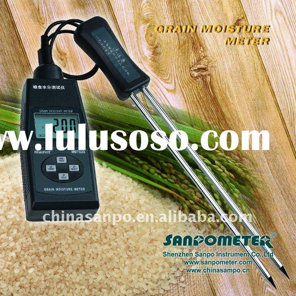 DIGITAL grain moisture meter MD7822 Factory