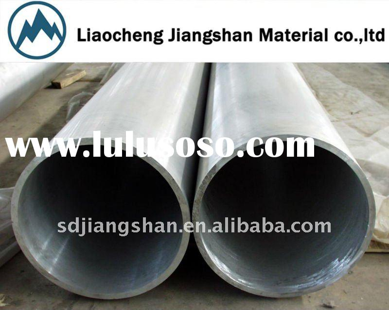 DIN 17175 high pressure boiler seamless steel tube(in stock)