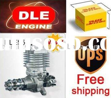 DLE55 55cc gasoline engine RC aircraft model part