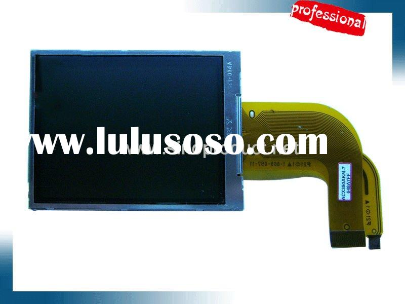 Digital Camera Lcd Screen Display Replacement for Canon Powershot A540