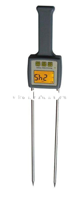Digital Grain Moisture Meter with CE Certification TK25G