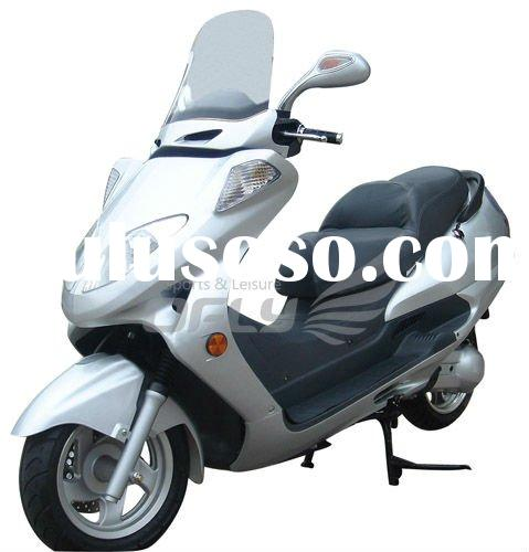 EEC Approved Gas Motor Scooter with 150cc Engine MS1507EEC/EPA