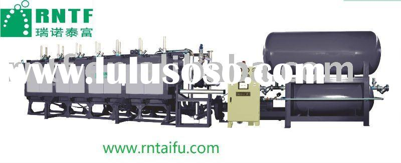 EPS Machine (Expandable polystyrene Block machine)