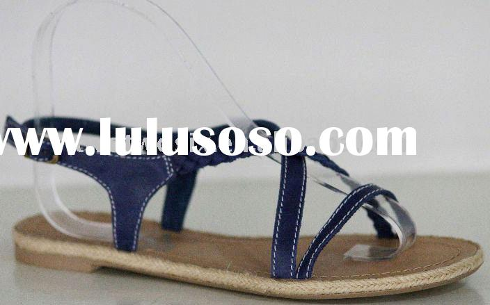 Easy Fashion Lady Sandals/ Flat Women sandals
