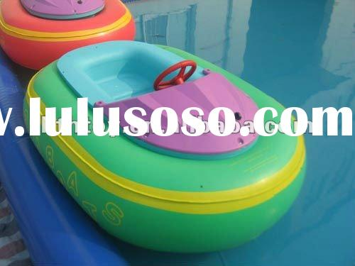 Electric Bumper Boats Pool Toys