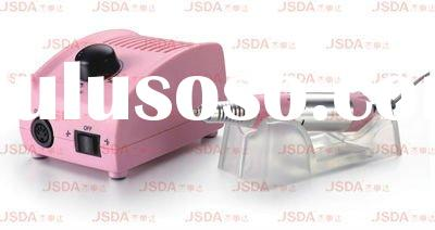 Electric nail file machine with drill bits JD200