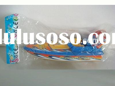 Electric water boats toy