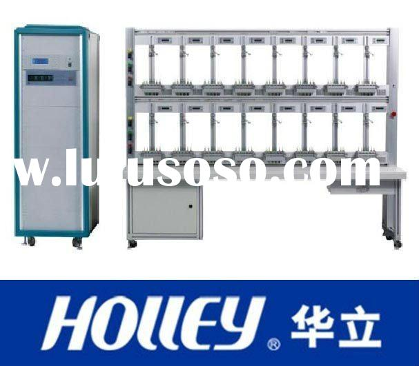 Energy Meter Three-Phase Calibration Test Bench