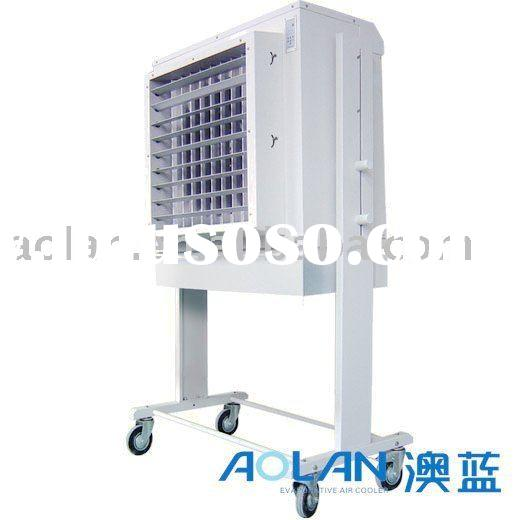 Evaporative Air Cooling System-Portable&No Freon