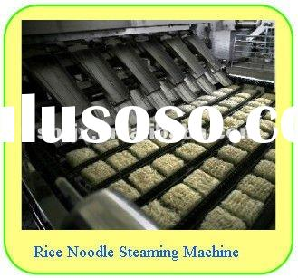 Extruding Technology Fully Automatic Instant Rice Vermicelli Machine