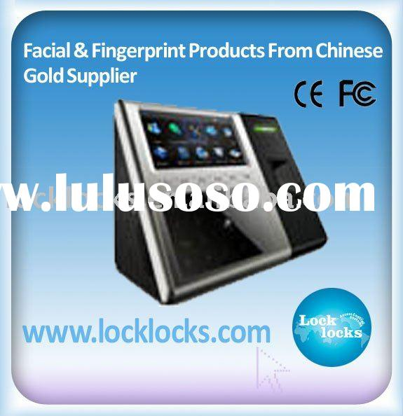 Facial & Fingerprint Identification Terminal Iface302