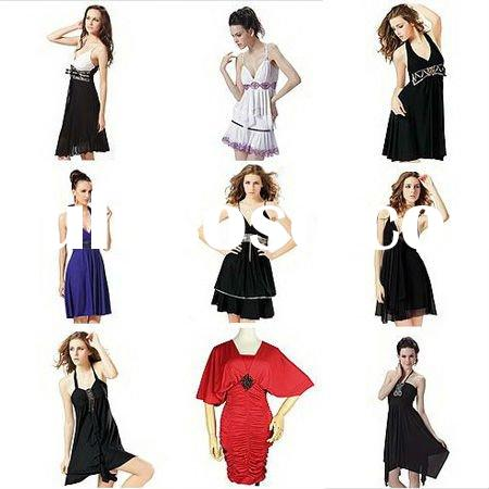 Fashion party frock design for girls