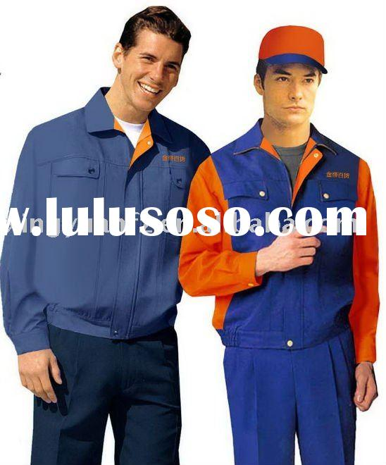 Fire Resistant safety Coverall