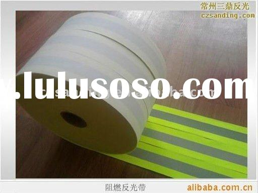 Fire resistant Reflective tape