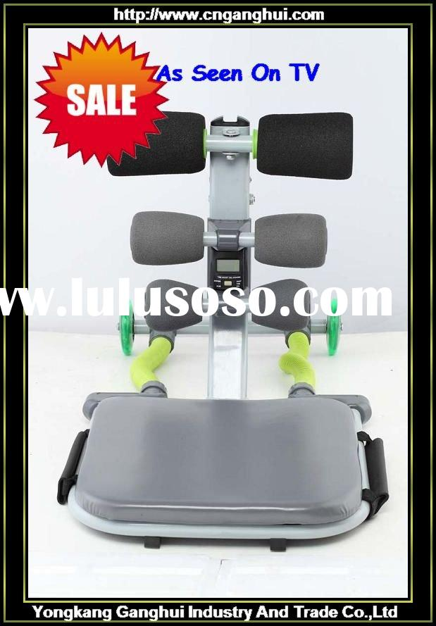 Fitness Equipments GH-T1