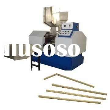 Flexible Drinking Straw Producing Machine
