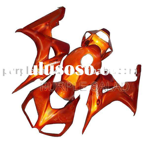 For Honda CBR 1000 RR 06-07 Sliver High Quality ABS Scooter Frame / Motorcycle Spare Parts