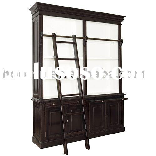 French country bookcase P1804
