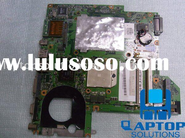 Full Featured (FF) AMD Based Laptop Motherboard (System Board) For 440768-001 - HP Pavilion dv2000,